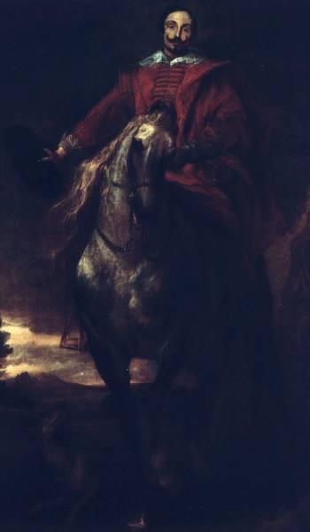 Portrait of the Painter Cornelis de Wae WGA
